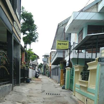 Lokasi Kost Idaman di Malang