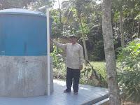 Sumur Bor Bantuan Pemprov di Lampung Timur, Butuh Anggaran Perawatan