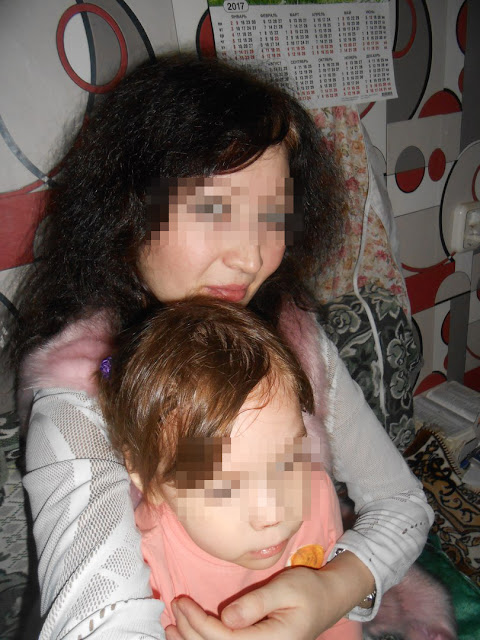 ВБашкирии мать-алкоголичка жестоко убила четырехлетнюю дочь