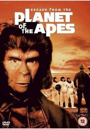 Baixar Torrent A Fuga Do Planeta Dos Macacos Download Grátis