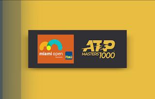 ATP 1000 Miami Open Eutelsat 7A/7B Biss Key 23 March 2019