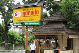 5 Tempat Makan di Gambir Jakarta Pusat yang Murah