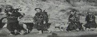 """لصراع المتواصل بين قبيلتي """"بني يازغة"""" و""""بني سادن"""""""