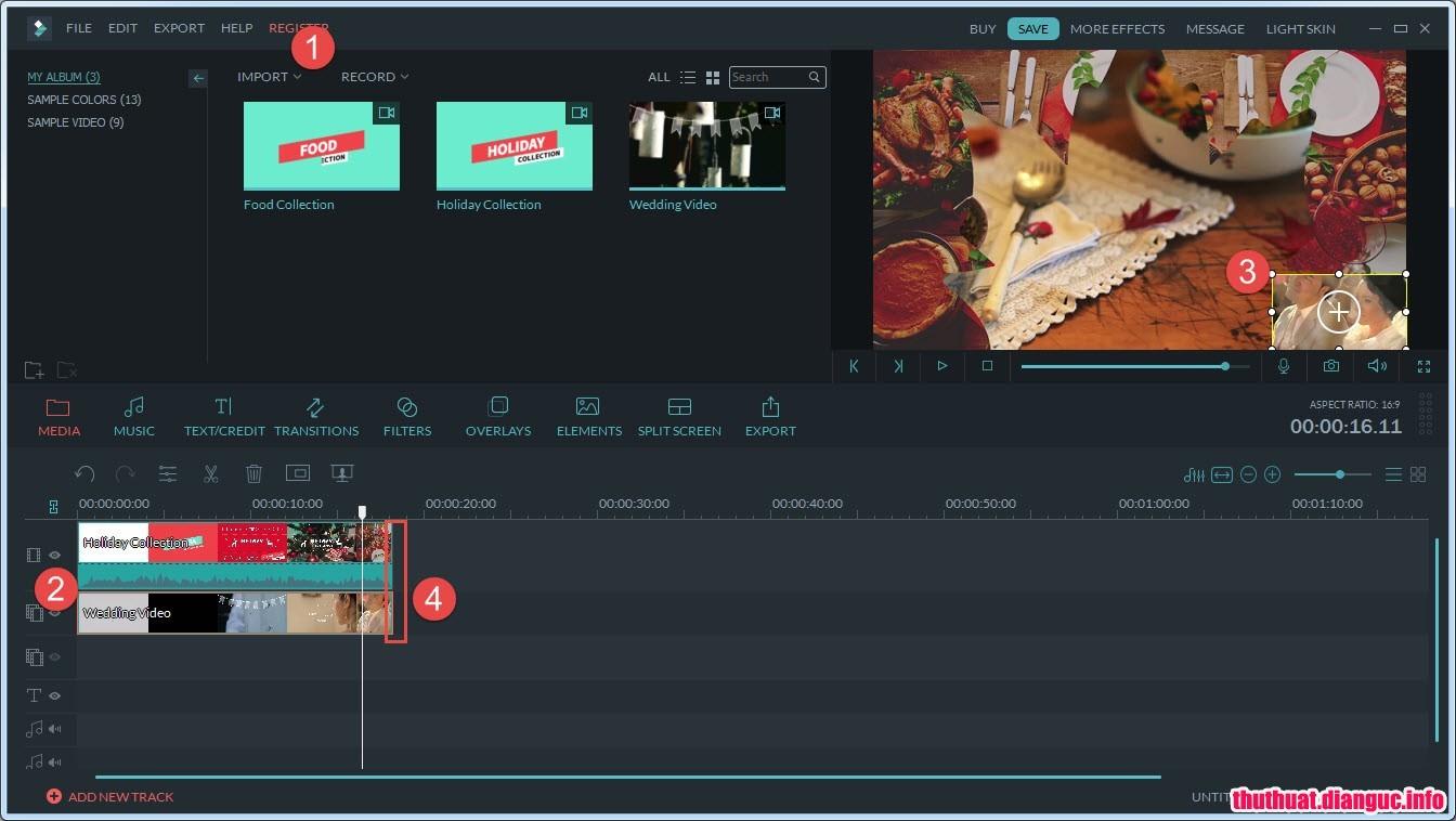 tie-smallDownload Wondershare Filmora 9.0.2.1 Full Key – Phần mềm biên tập video chuyên nghiệp