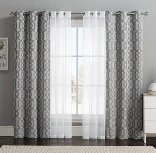 curtain ideas for living room 3 windows