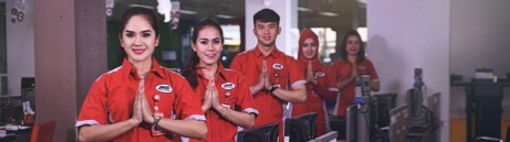Nomor Call Center Customer Service JNE