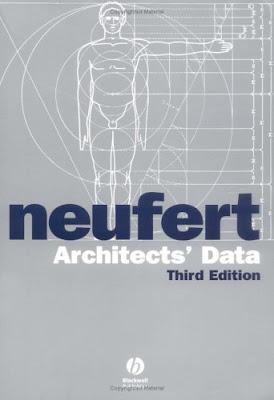 Buku ERNST NEUFERT Data Arsitek Jilid 3 - Griya Bagus