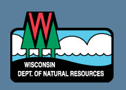 Picture of the Wisconsin DNR state agency logo