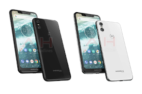 Motorola One with glass build appears, could launch alongside One Power