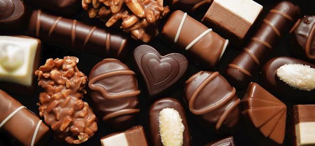 Apa yang ada dalam coklat?