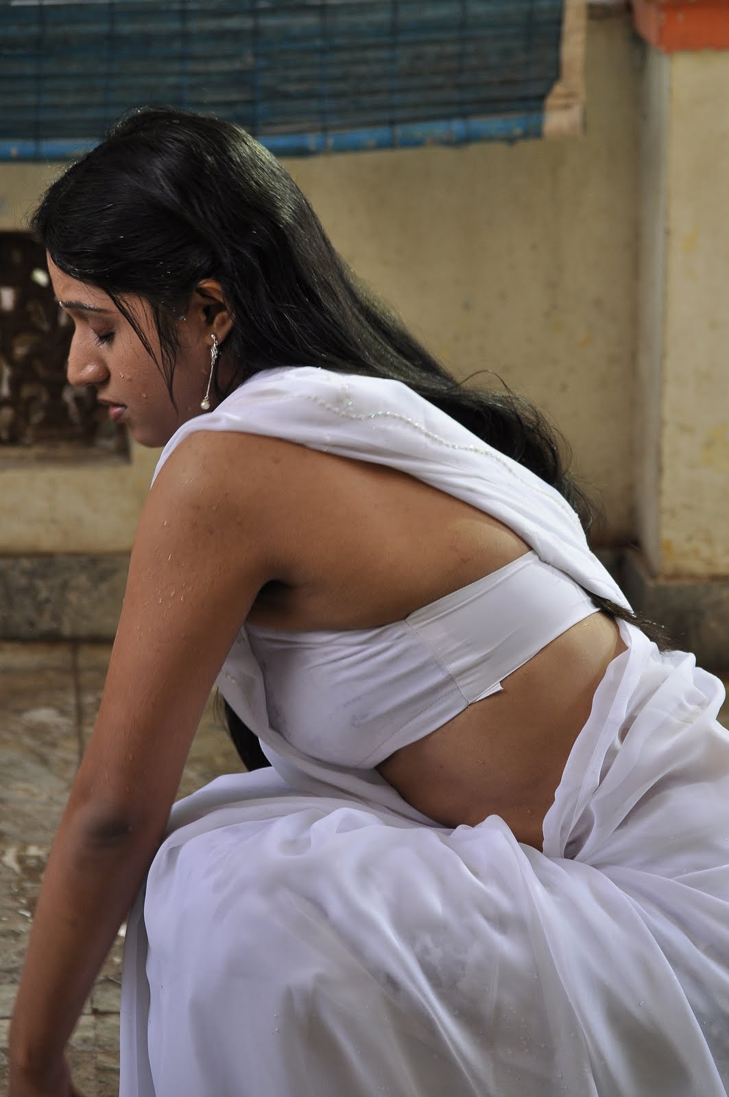 Anagarigam Tamil Movie Spicy Hot Stills  South Actress-3320
