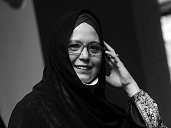 Pelakon Wafa meninggal dunia
