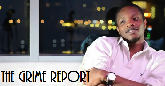 THE GRIME REPORT: Youngs Teflon - Deeper Than Music 'The