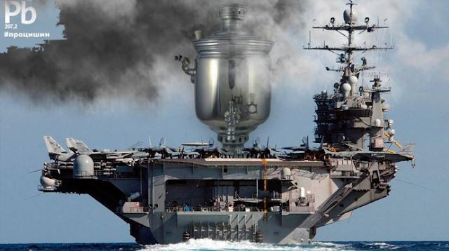 Москва примет меры для нейтрализации угроз от НАТО в Черном море, - МИД РФ - Цензор.НЕТ 365