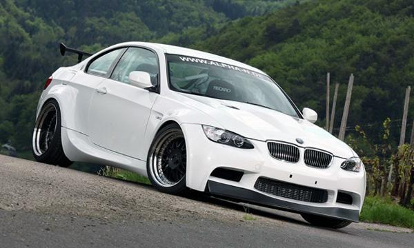 Coche BMW 335i