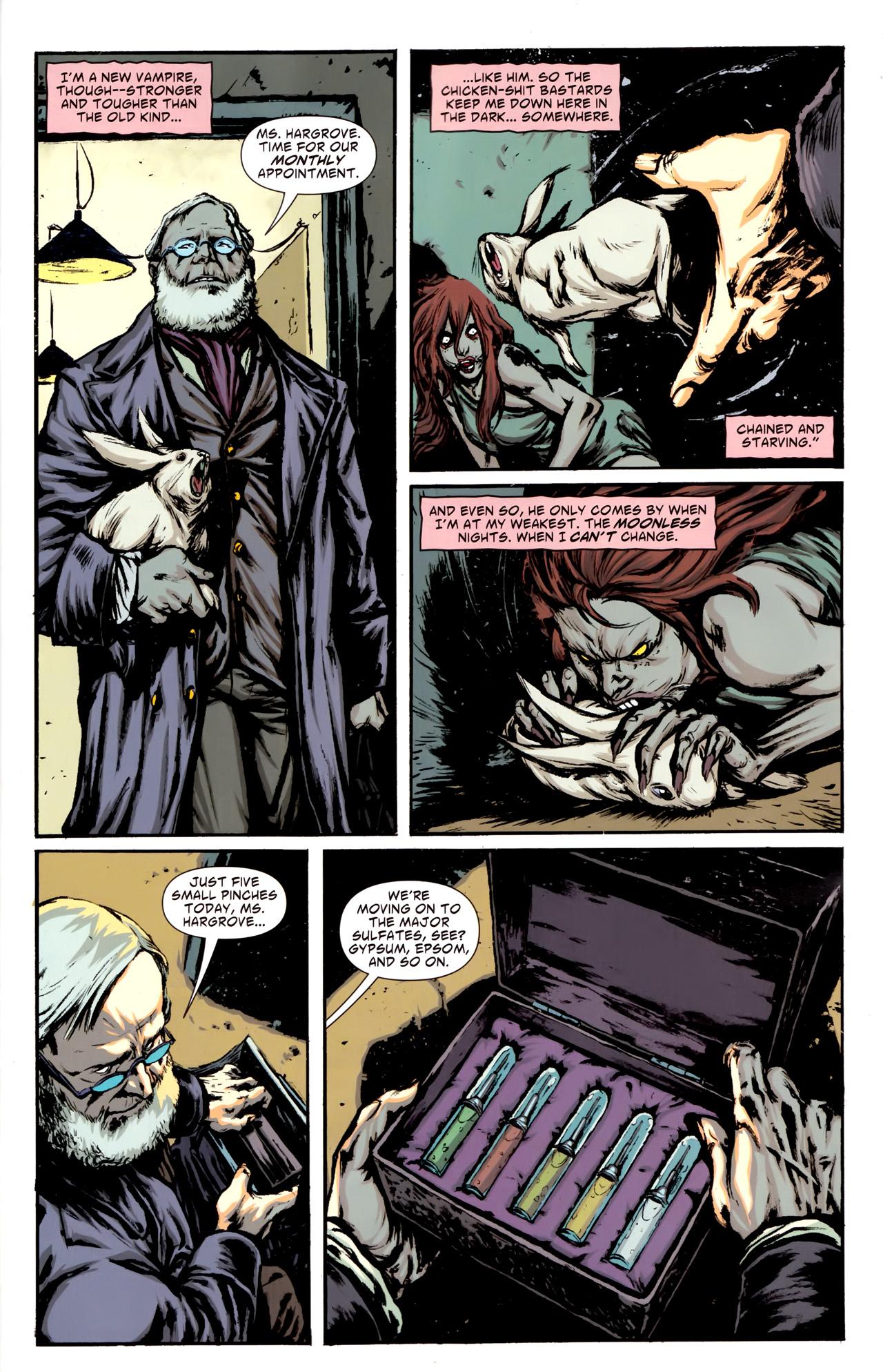 Read online American Vampire comic -  Issue #10 - 4