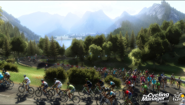 Pro Cycling Manager 2016 ( 2DVD )