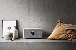 The Ruark MRx speaker is definitely one of the best music speakers.