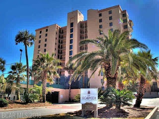 Broadmoor Condominium For Sale, Orange Beach AL Real Estate