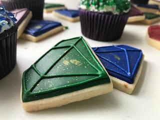 gem Sugar Cookies