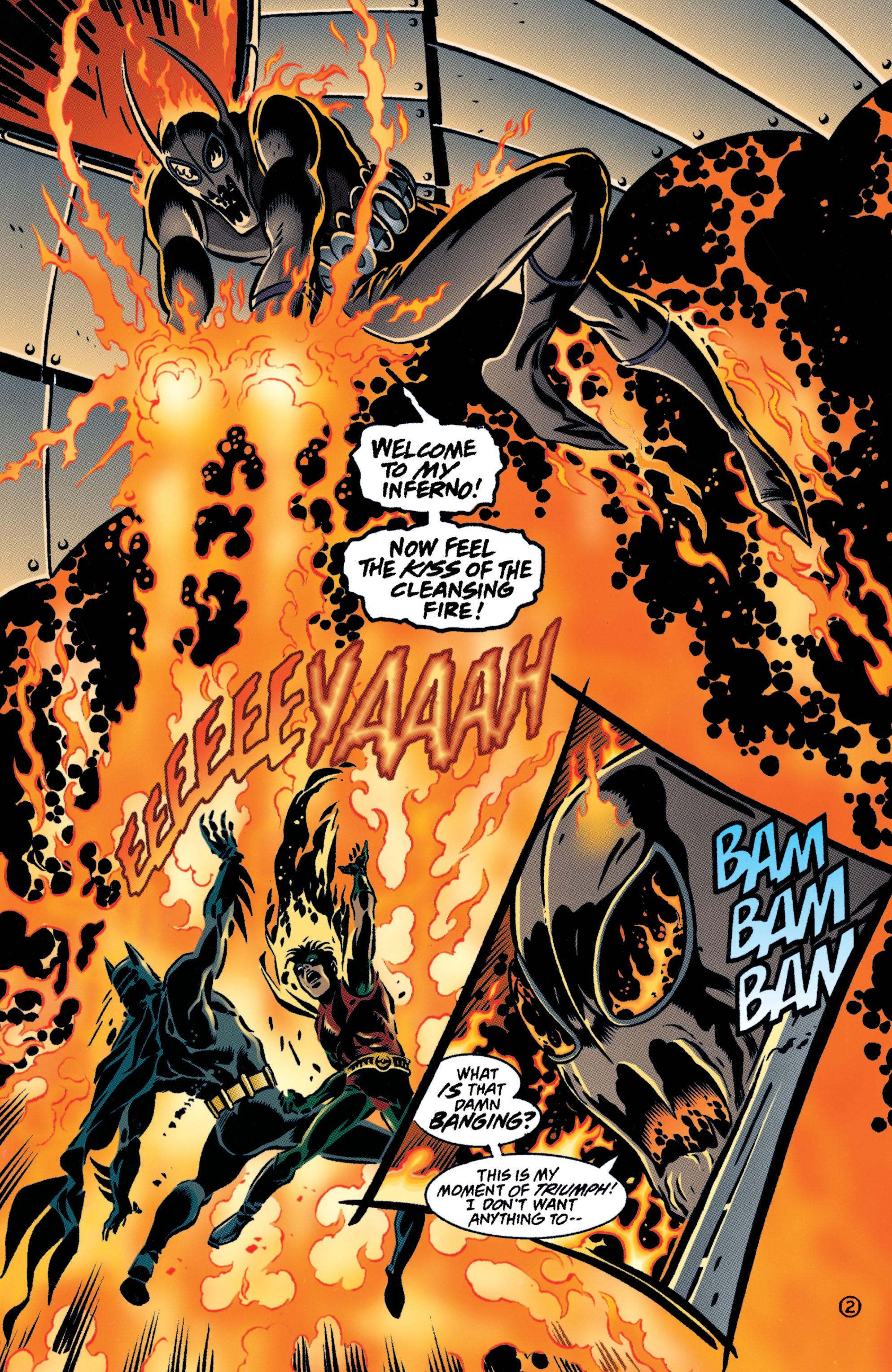 Detective Comics (1937) 714 Page 2