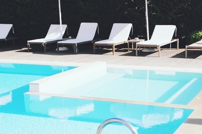 Corfu Mare hotel na Krfu spoljni bazen