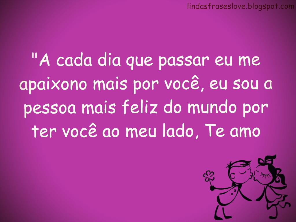 Frases De Bom Dia Meu Amor Te Amo