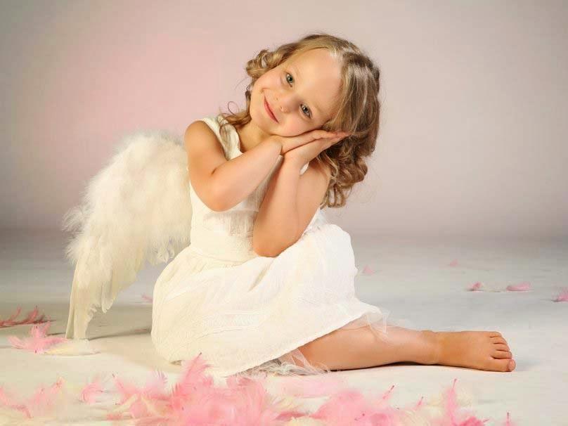 güzel-melek-baby-girl-görüntü