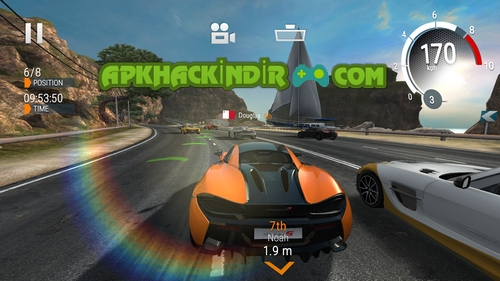 Gear.Club - True Racing hile apk