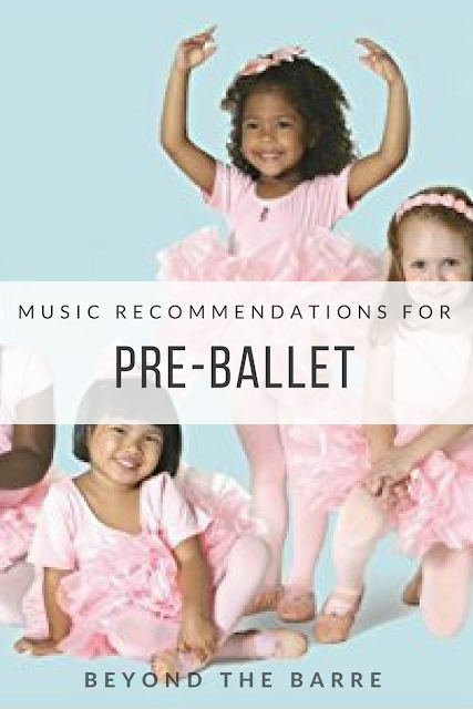 Ages 1-4 Music Recommendations