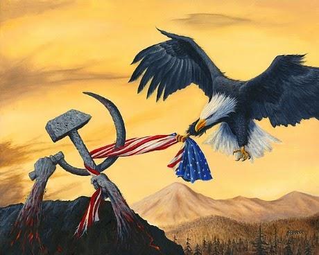 Freedoms Battle