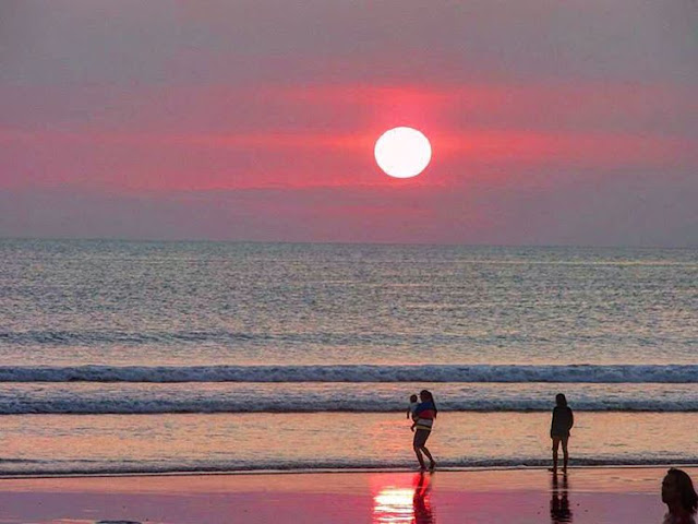 Top 9 Tempat Menarik Yang Harus Dikunjungi Di Kuta Bali