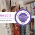 PARCERIA | Editora Companhia das Letras é parceira 2019