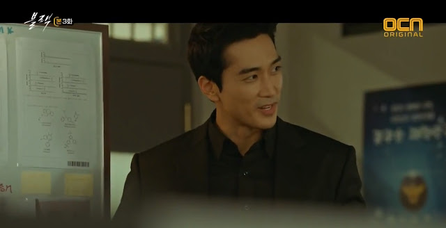 Drama Korea Black Episode 3 Subtitle Indonesia