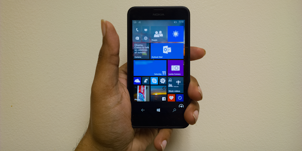 Windows 10 Mobile Insider Preview build 10080 now available on Fast Ring