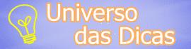 Universo das Dicas
