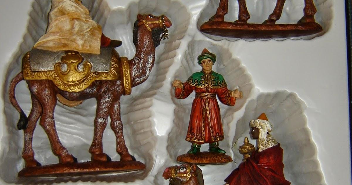 42a4c027dec Belenes y Complementos Artesanos  Cabalgata de Reyes Magos