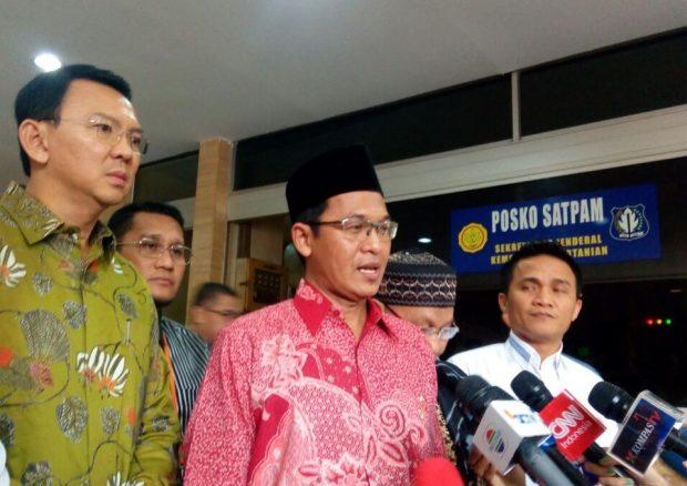 Ngaku Alumnus IAIN Raden Intan, Ishomuddin Justru Bikin Kegaduhan di Kalangan Alumni