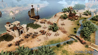 A Game Of Thrones Genesis (PC) 2011