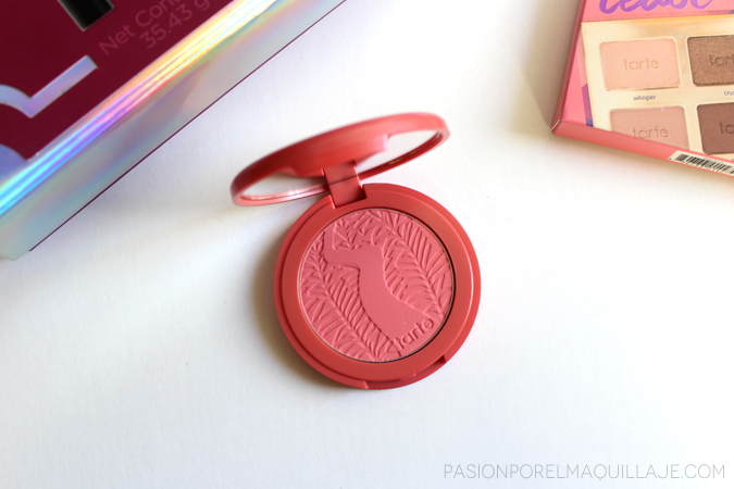 Tarte Blissful blush