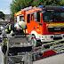 Brüggen-Bracht: Gartenhaus brennt nieder- Brandursache ungeklärt