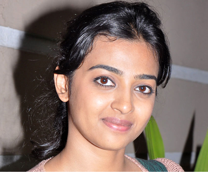 Radhika Apte New Upcoming movie The Bright Day Poster
