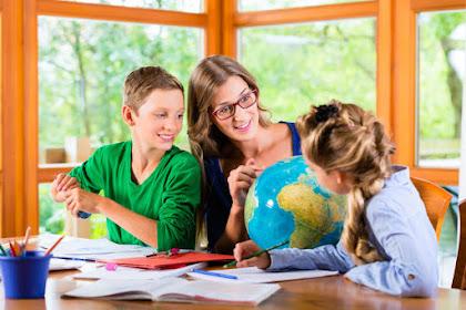 Lowongan Kerja Homeschooling