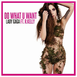 Lady Gaga - Do What U Want ft. R. Kelly