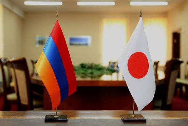 Ratifican acuerdo de inversiones Armenia y Japón