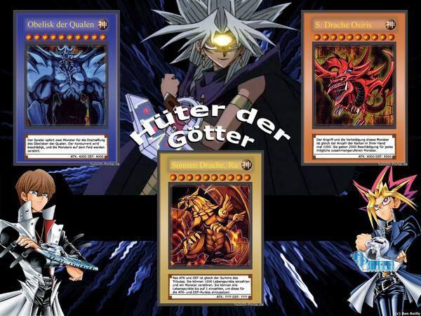 Yu Gi Oh Forbidden Memories 2 PS1 Tersedia Kartu Dewa - Tips dan Trik