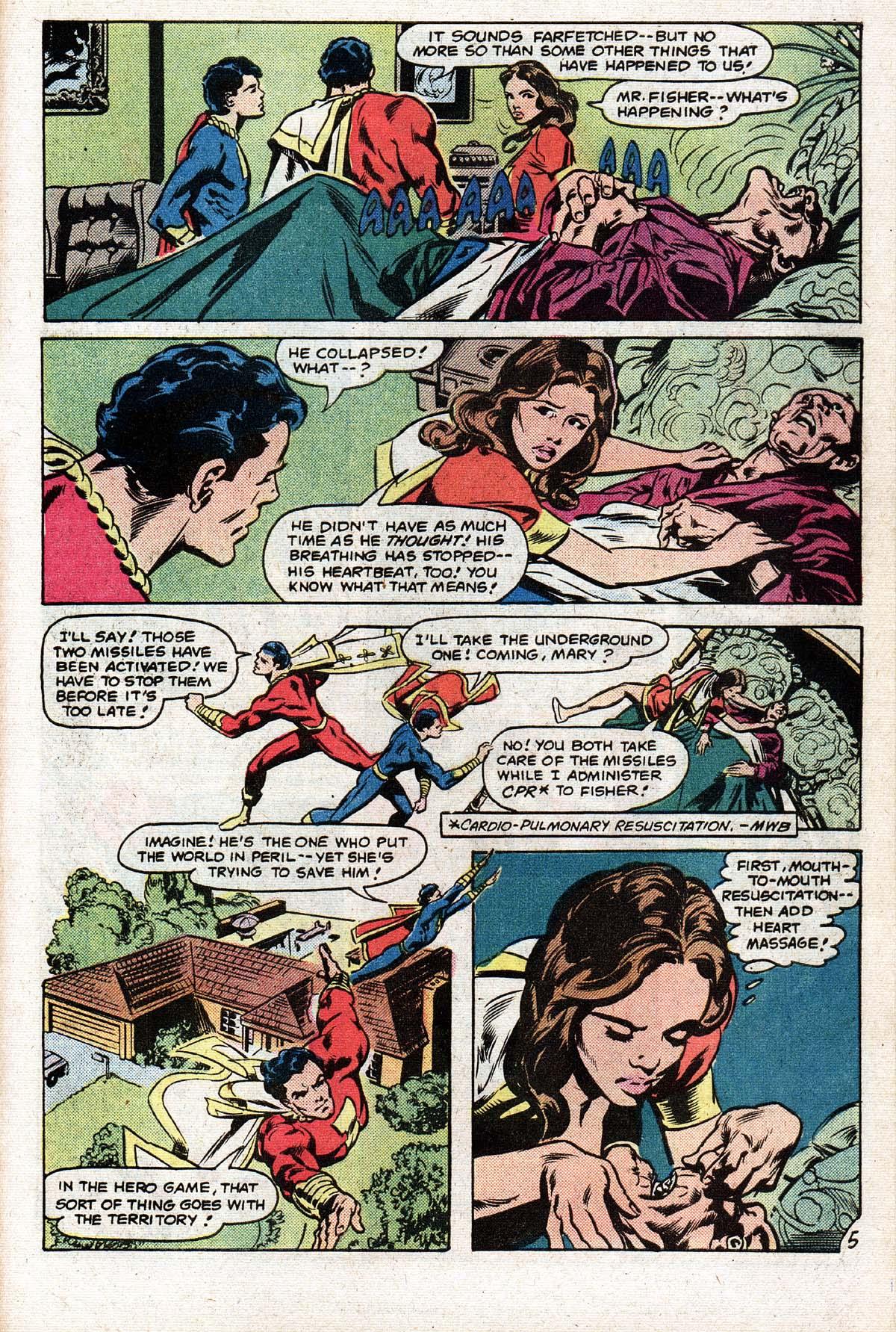Read online World's Finest Comics comic -  Issue #279 - 41