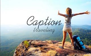 Google Image - 20 Caption Instagram Terbaik Untuk Para Traveler