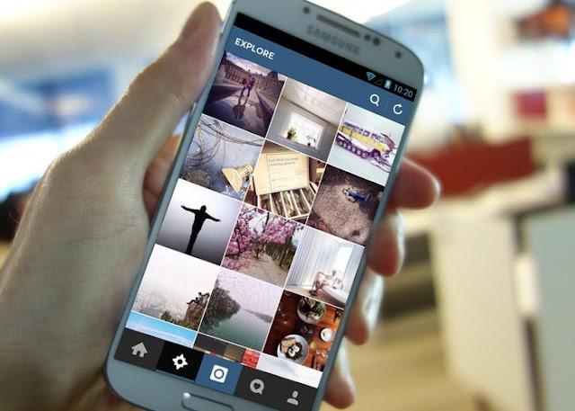 Cara Mudah Download Foto di Instagram