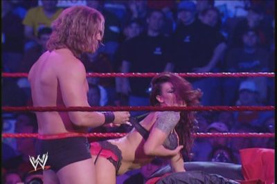 Edge lita live pic sex